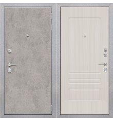 Дверь ZMD Лофт бетон 116 Сандал светлый