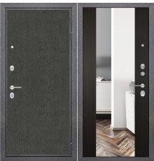 Дверь ZMD Лофт графит Зеркало XXL Венге фото