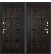 Дверь ZMD Премиум 183 Венге фото