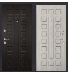 Дверь ZMD Премиум 183 Белая сосна
