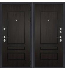 Дверь ZMD Премиум 116 Венге фото