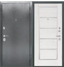 Дверь ZMD Орион Белый ясень