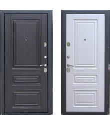 Дверь Zeттa NEO 2 Victorian венге/лиственница беж фото