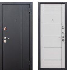 Дверь Цитадель НЬЮ-ЙОРК 7,5 см  Белая эмаль