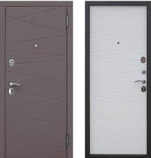 Дверь Цитодель Верона 9,5 см