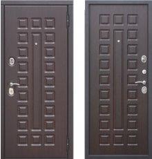 Дверь Цитодель Монарх венге