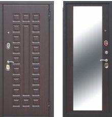 Дверь Цитодель Монарх зеркало венге