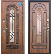 Дверь Цитодель VITRA