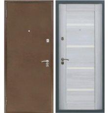 Дверь Меги 1812 0543 (беленый дуб) фото