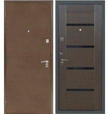 Дверь Меги 1812 0447 (венге) фото