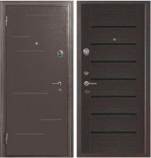 Дверь Меги 573 Капучино/102Т Венге