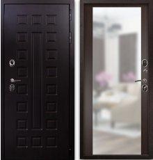 Дверь Оплот В-1 Венге фото