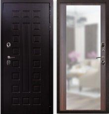 Дверь Оплот В-1 Дуб Филадельфия Коньяк