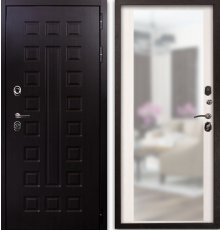 Дверь Оплот В-1 Сандал белый фото