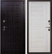 Дверь Оплот В-10 Самшит белый фото