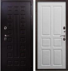 Дверь Оплот В-11 Роял Вуд белый фото