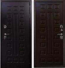 Дверь Оплот В-3 Венге фото
