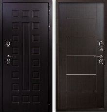 Дверь Оплот В-6 Венге