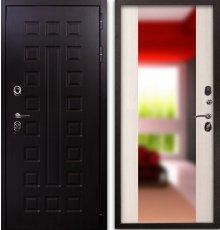 Дверь Оплот В-7 Дуб Сандал белый