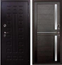 Дверь Оплот В-8 Венге