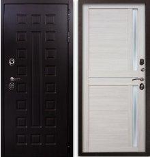 Дверь Оплот В-8 Самшит белый