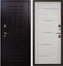 Дверь Оплот В-9 Самшит белый