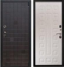 Дверь Крепость В-3 Дуб беленый