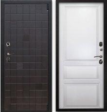 Дверь Воевода Крепость В-5 Эмаль белая