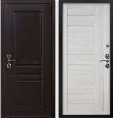 Дверь Воевода Твердыня В-10 Самшит белый