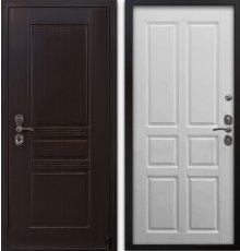 Дверь Воевода Твердыня В-11 Роял Вуд белый