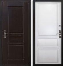 Дверь Воевода Твердыня В-5 Эмаль белая
