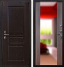 Дверь Воевода Твердыня В-7 Дуб Филадельфия Коньяк