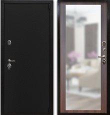 Дверь Воевода Сотник-1 В-1 Дуб Филадельфия коньяк