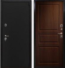 Дверь Воевода Сотник-1 В-4 Орех бренди