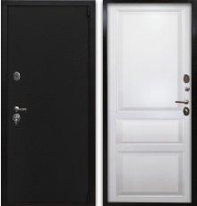 Дверь Воевода Сотник-1 В-5 Эмаль белая