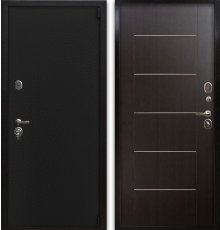 Дверь Воевода Сотник-1 В-6 Венге