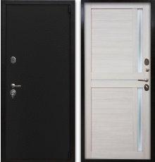 Дверь Воевода Сотник-1 В-8 Самшит белый