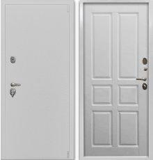 Дверь Воевода Сотник-1Б В-11 Роял вуд белый