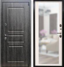 Дверь Воевода Сотник-2 В-1 Сандал белый