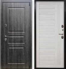 Дверь Воевода Сотник-2 В-10 Самшит белый
