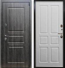Дверь Воевода Сотник-2 В-11 Роял вуд белый