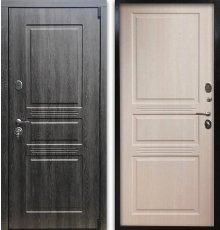 Дверь Воевода Сотник-2 В-4 Сандал белый