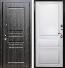 Дверь Воевода Сотник-2 В-5 Эмаль белая