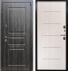 Дверь Воевода Сотник-2 В-6 Акация