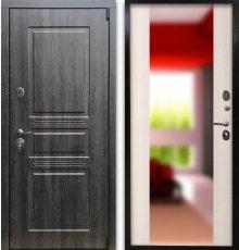 Дверь Воевода Сотник-2 В-7 Сандал белый
