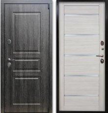 Дверь Воевода Сотник-2 В-9 Самшит белый