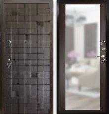 Дверь Воевода Сотник-3 В-1 Венге
