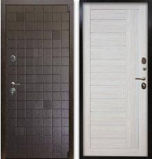 Дверь Воевода Сотник-3 В-10 Самшит белый