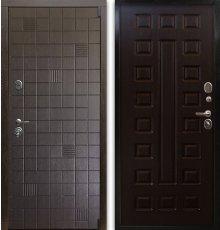 Дверь Воевода Сотник-3 В-3 Венге