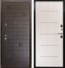 Дверь Воевода Сотник-3 В-6 Акация